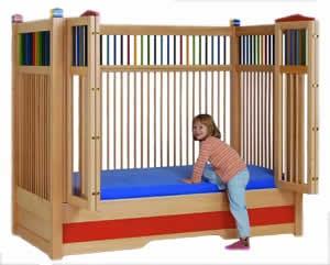 Kayserbetten Beds For Special Needs Children