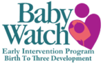 Baby Watch Early Intervention Program