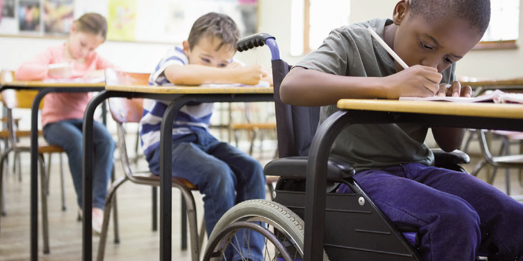 Your Childs Right To Inclusion Lre >> Inclusion Vs Self Contained Education For Children With Asd
