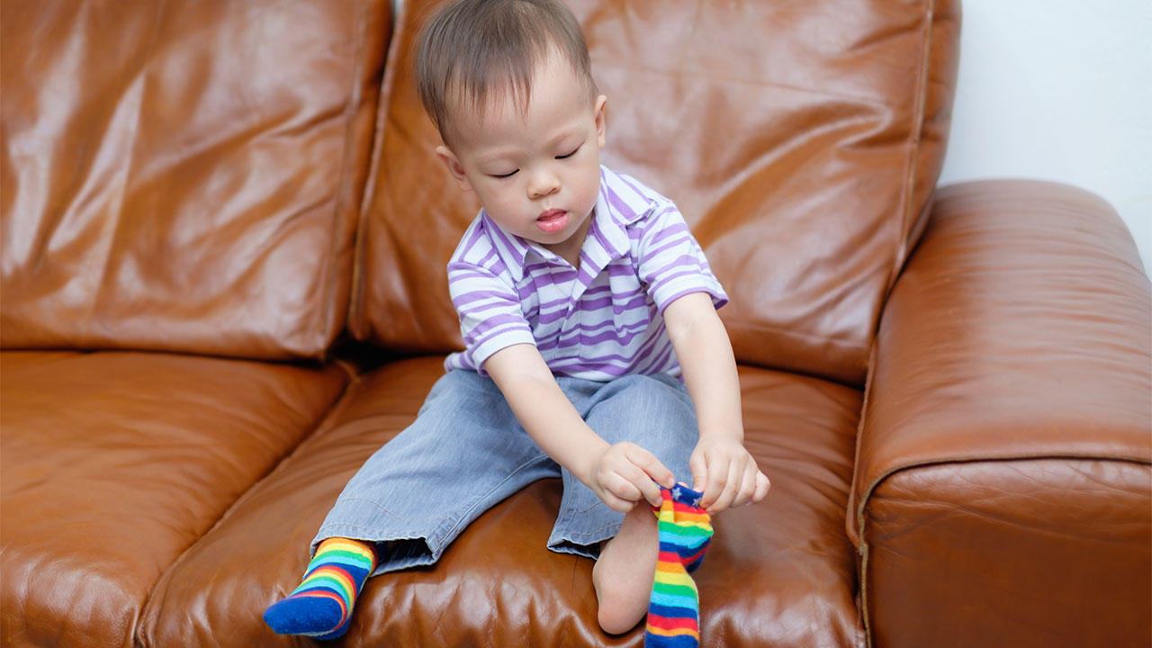 Why Toddlers Needs Lessons About >> Teaching Bathing And Dressing Skills For Dual Diagnosis