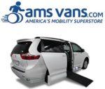 Ams Vans, Inc.
