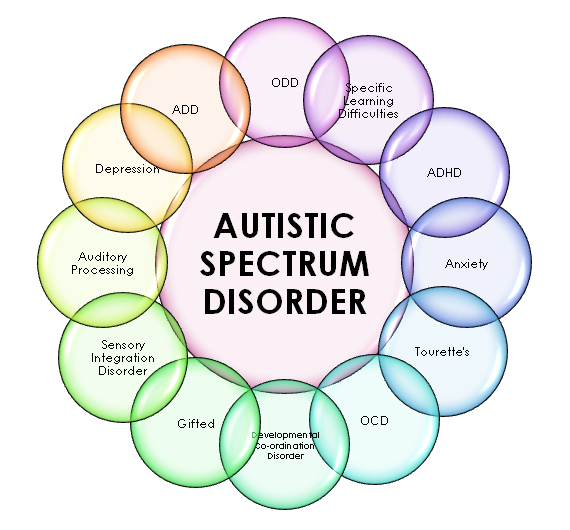 Why Autism Spectrum Disorders Are Under >> Addressing The Academic Needs Of Adolescents With Autism Spectrum