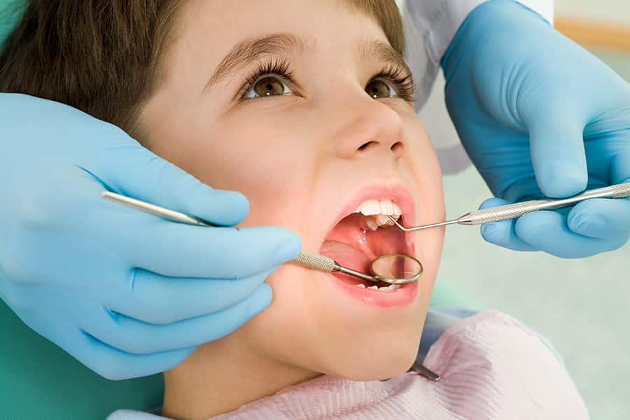 Children With Autism Dental Exams - Special Needs Resource